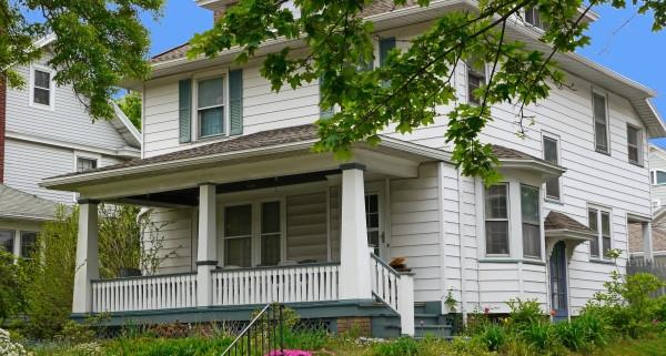 Pourquoi Les Maisons Americaines Sont En Bois Et Quelles Sont Leurs Caracteristiques